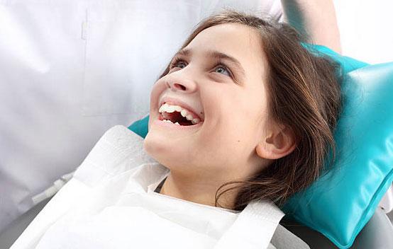 Dentist for families and children in Aina Haina Honolulu