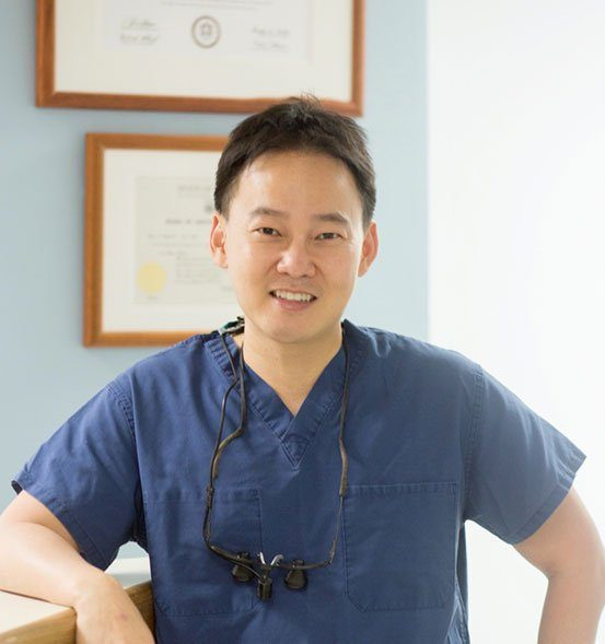 Jin Yoo, DDS, Dentist in Aina Haina Honolulu, HI